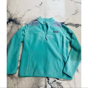 Vineyard Vines Fleece Sweater